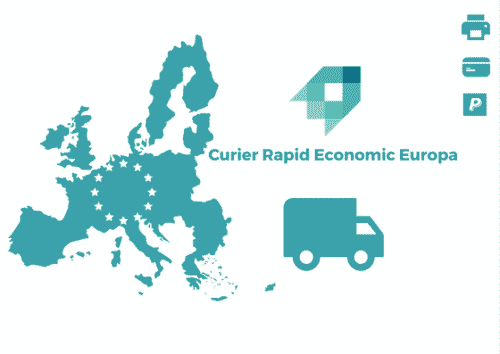 Curier Rapid Economic Croatia