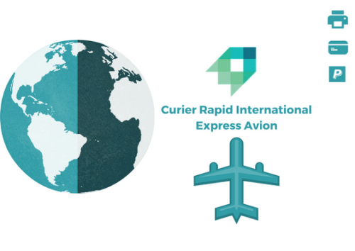 Curier Rapid Express Russia-CIS