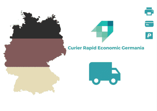 Curier Rapid Economic Germania