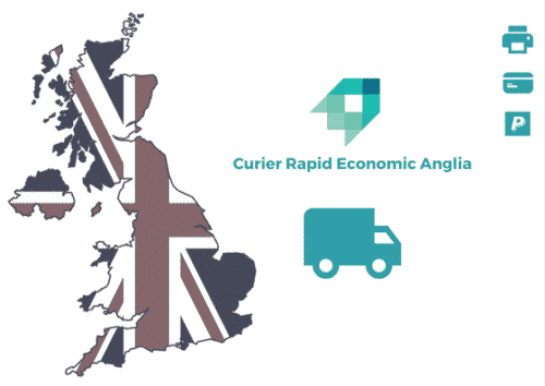 Curier Rapid Economic Anglia